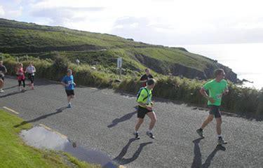 laufreport dingle marathon irland