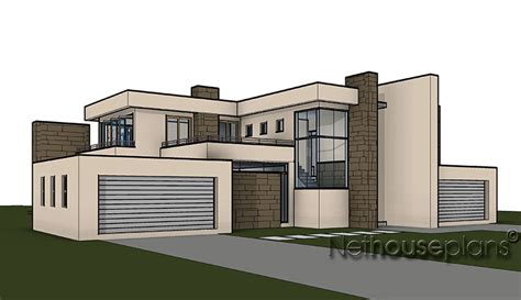 floor plans for 4 bedroom houses m497d nethouseplans