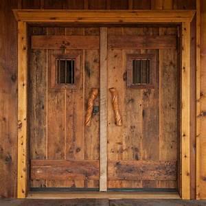 antique door antique door With best wood for barn door