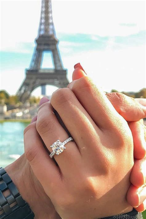 21 gorgeous engagement rings will love mens wedding style