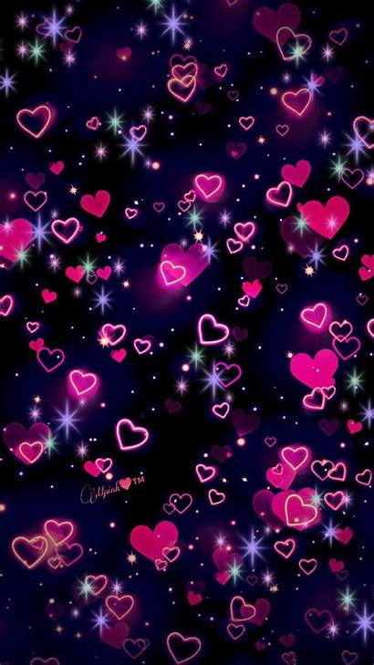 Phone Heart Wallpapers Hearts