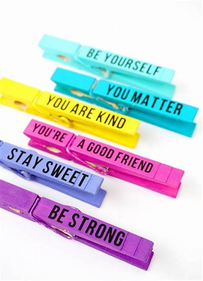 Kindness Clips Random Acts Cut Idea Message