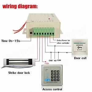 Keyless Entry Wiring Diagram Chinese