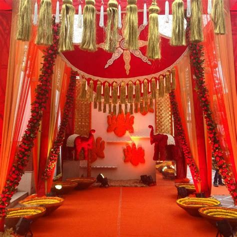 wedding decorations by abhinav bhagat events wedding