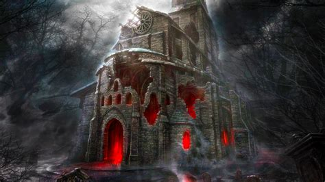 3d Animated Horror Wallpaper - back to photostream