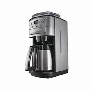 Kaffeemaschine Mit Mühle : cuisinart dgb900bce kaffeemaschine mit integrierte m hle kaffeem hlen preisvergleich ~ Frokenaadalensverden.com Haus und Dekorationen