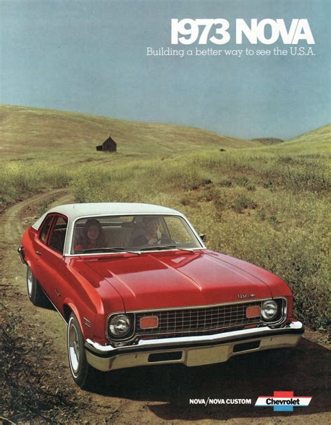 chevrolet brochure covers    daily drive