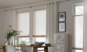 Vorhänge Große Fenster : vorh nge und innenbeschattungen ott karl ~ Sanjose-hotels-ca.com Haus und Dekorationen