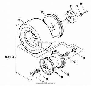 Snapper W32121 32 U0026quot  12 Hp Variable Belt Drive Walk Mower