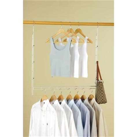 hanging closet organizers storage clothes hanger