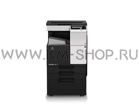 Maybe you would like to learn more about one of these? Bizhub C287 Drivers Download - Bizhub C287 C227 Multi Function Printer Konica Minolta / Home ...