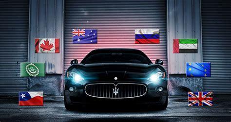 car export america buy american cars  car export