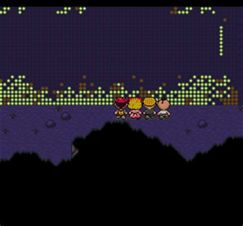 Earthbound Salt L by Animated Screenshots Earthbound