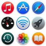 App Icon Mac Icons Browser Apps Categories
