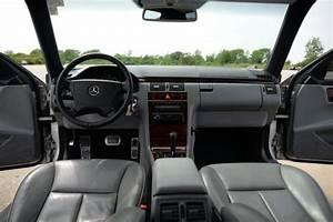 1998 Mercedes