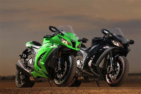 Kawasaki Zx10 R Image by 2011 Kawasaki Zx 10r Image 11