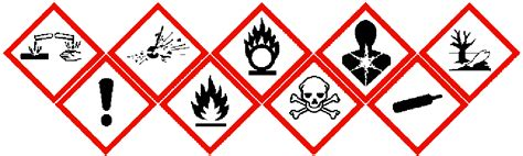 hazardous substances risk assessment gbs health