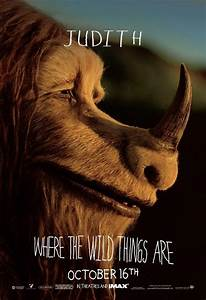 WHERE THE WILD THINGS ARE CAST | Jennylilbit's Blog