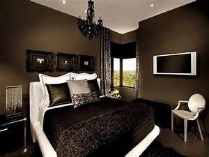 10 chocolate brown bedroom interior design ideas https for Chocolate brown bedroom ideas