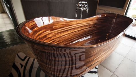 seattle woodworker  turning bathtubs  works  art