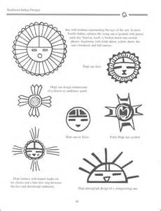 Native Indian Symbols and Designs