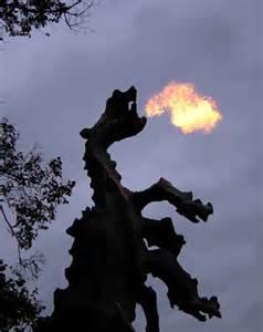 Wawel Castle Dragon