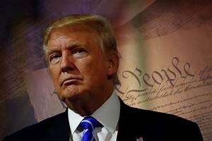 Donald Trump's Supreme Court Pick Would Kill the 'Right to ...