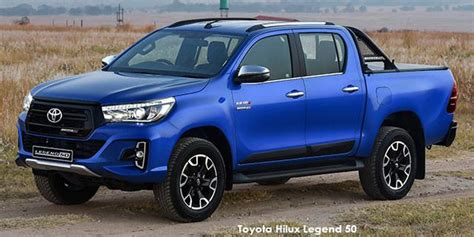 car quotes toyota hilux   double cab  legend