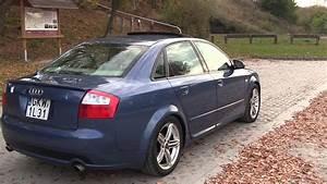 Audi A4 B6 Getränkehalter : audi a4 b6 1 8t s line quattro youtube ~ Kayakingforconservation.com Haus und Dekorationen