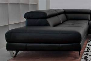 Exclusive curved sectional sofa in leather greensboro for Sectional sofas north carolina