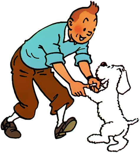 Tintin  Herge  Europe  Character Profile And Overview