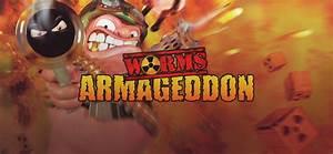 Worms: Armageddon (1999) / AvaxHome