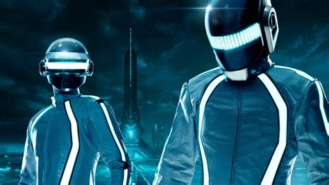 Daft Punk Duo Tron Legacy Wallpapers | HD Wallpapers | ID ...