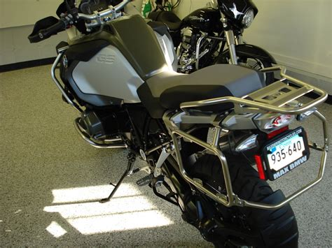 Bmw R1200gs Adventure For Sale by 20 900 2015 Bmw R 1200 Gs Adventure Touring