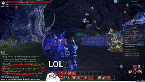 Mmo Memes - forever alone in an mmo by happymanstudios meme center