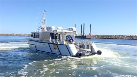 Catamaran Boats For Sale Australia by Jet Catamaran In Charter Commercial Vessel Boats