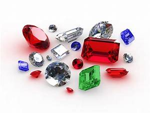 """The Four """"C""""s – Cut, Color, Clarity and Carat 