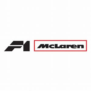 McLaren F1(64) logo, Vector Logo of McLaren F1(64) brand ...