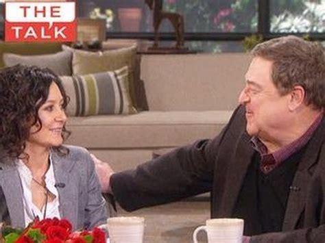 Sara Gilbert Roseanne Show