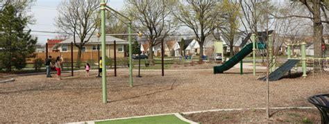 franklin park preschool chestnut park park district of franklin park 774