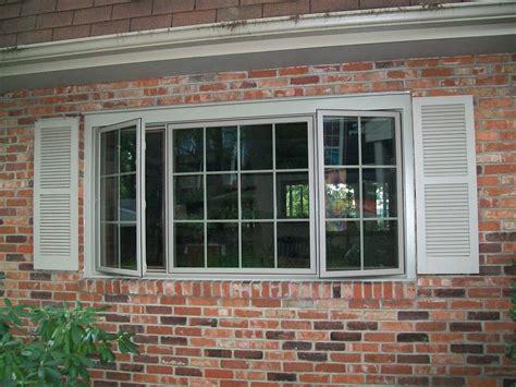 replacement windows casement window installation
