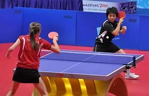 Advantage — Table Tennis - ttdementor - Medium  Table Tennis Sports