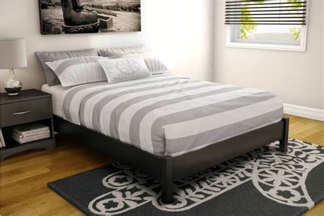 south shore basics platform bed south shore basics platform bed storage suntzu