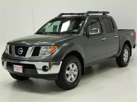 Nismo Nissan Frontier Used Cars In Texas