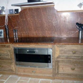 cuisine ancienne a renover cuisine l ancienne de dco donner un style cagne