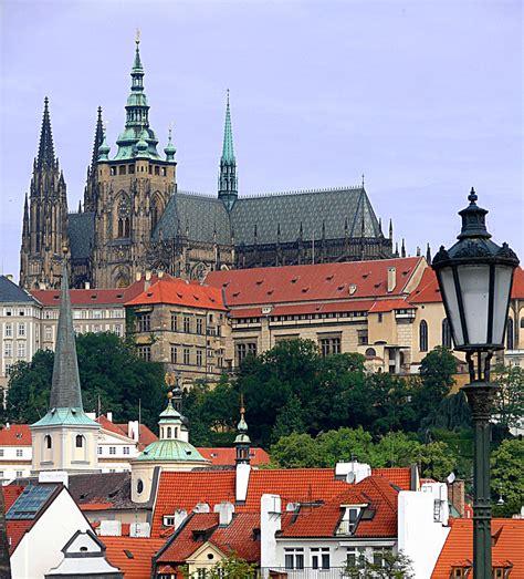 Anniebikes Czech Republic The Prague Castle