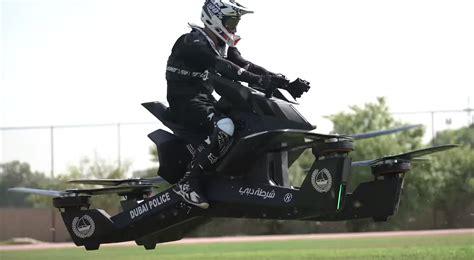 hoversurf imagine une moto volante capable datteindre les