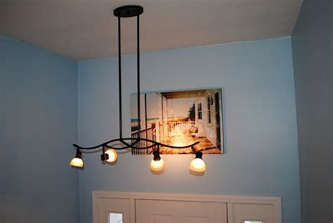 Plug in Track Lighting Fixture   Lighting Ideas