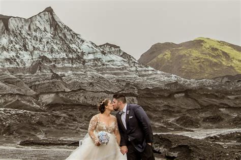 Iceland Wedding Popsugar Love And Sex Photo 27