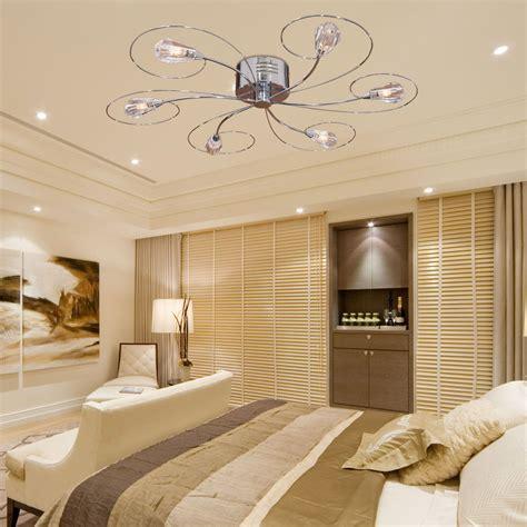 Unique Bright Chandelier Ceiling Fan For Ceiling
